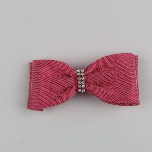 Girls Flower Bow