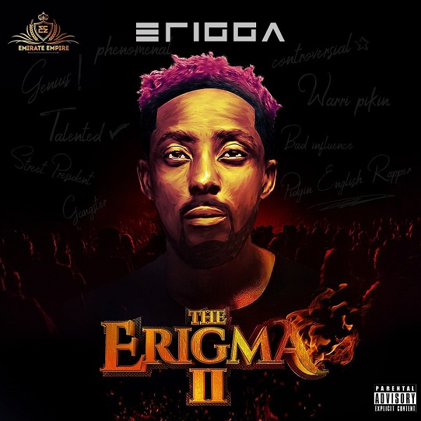 Erigga - The Erigma 2