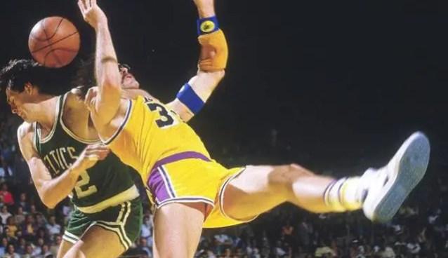 1984 NBA Finals