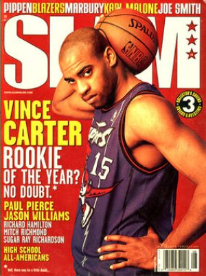 Most Iconic Slam Magazine Covers Of All Time Crownhoops