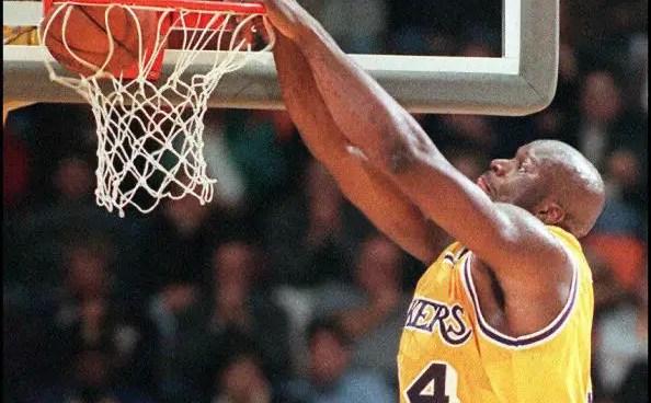 Lakers vs Bulls
