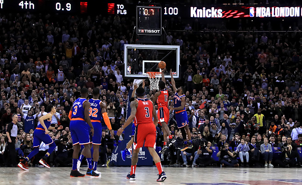 Wizards 2021 NBA Draft