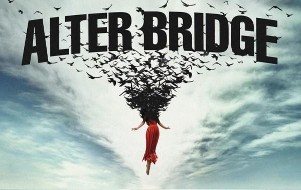 Alter Bridge – Godspeed Lyrics