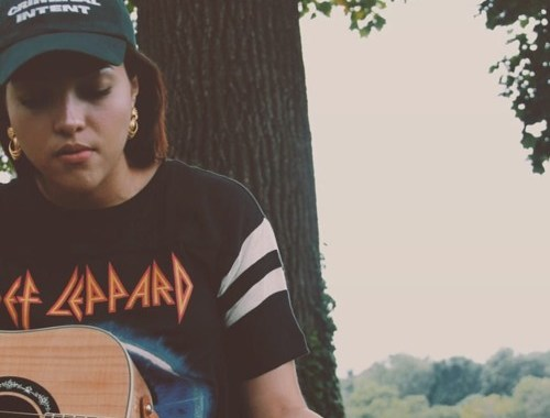Brianna Cash – Numb Lyrics