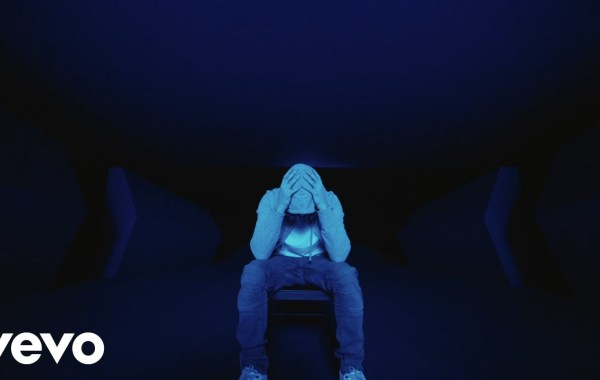 Eminem - Darkness Lyrics