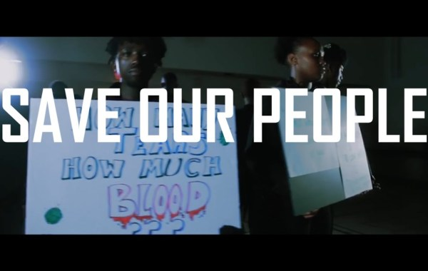 Gentil Misigaro Feat Gentille Mutabazi – Save Our People Lyrics