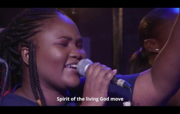 Joe Mettle – Spirit Move Lyrics