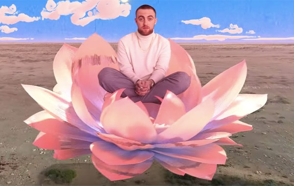 Mac Miller - Good News Lyrics