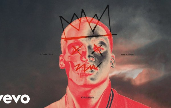 Calboy – Dope Boy Lyrics