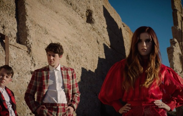 Echosmith – Stuck Lyrics