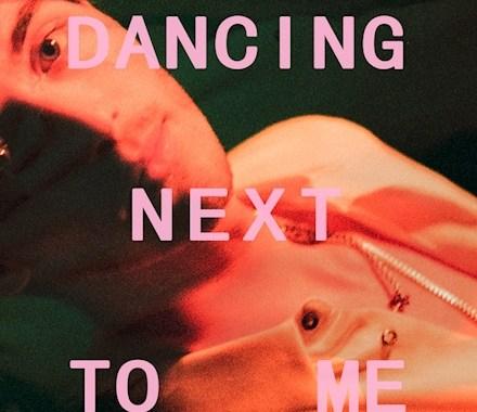 Greyson Chance – Dancing Next To Me Lyrics