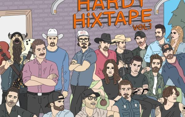 HARDY – One Beer Lyrics