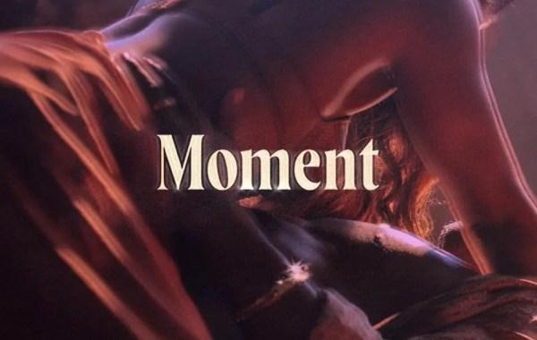 Victoria Monét – Moment Lyrics