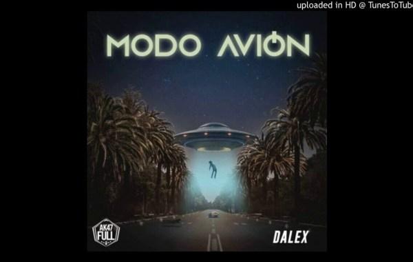 Dalex – Modo Avión Lyrics