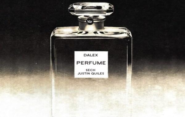 Dalex – Perfume Lyrics