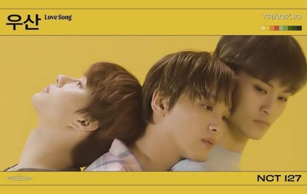 NCT 127 – 우산 (Love Song) Lyrics