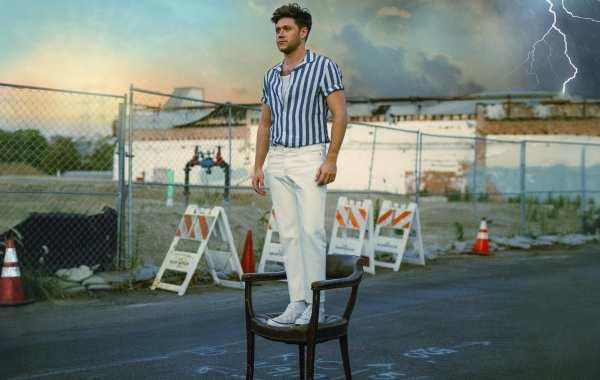 Niall Horan – New Angel Lyrics