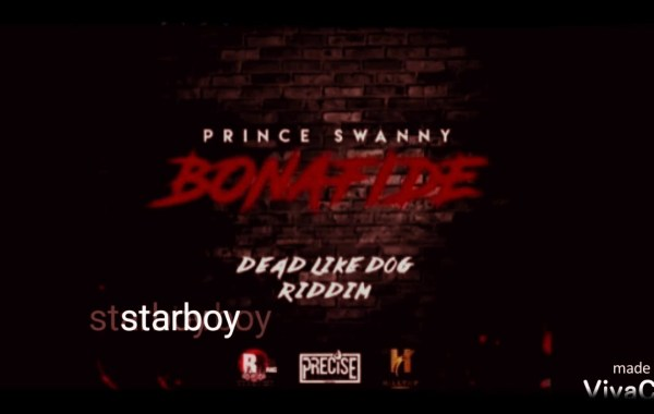 Prince Swanny – Bonafide Lyrics