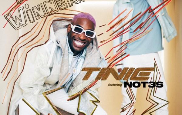 Tinie Tempah (feat. Not3s) - Top Winners Lyrics