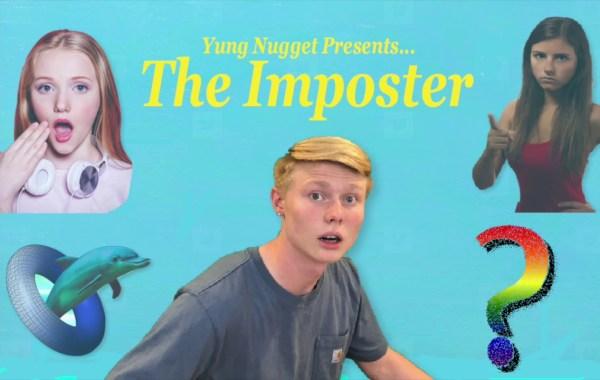 Yung Nugget – The Imposter lyrics