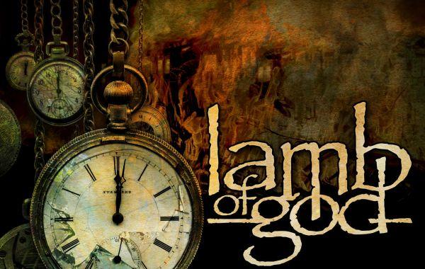 Lamb Of God – New Colossal Hate lyrics