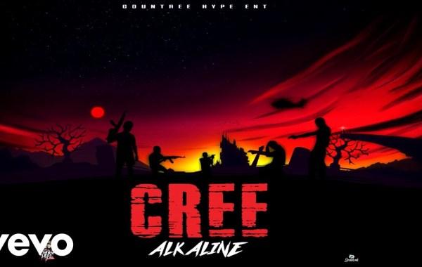 Alkaline - Cree lyrics