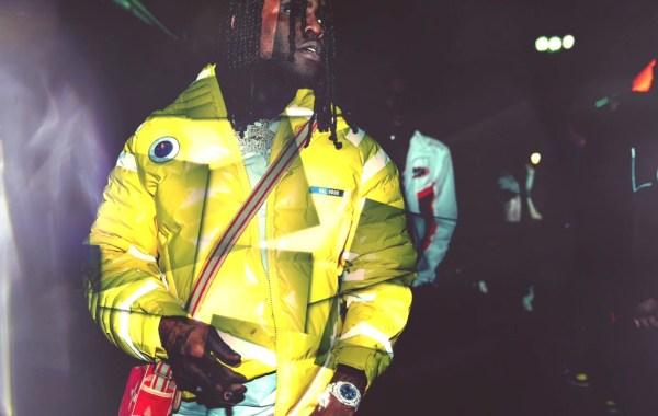 Chief Keef – No Bap Lyrics