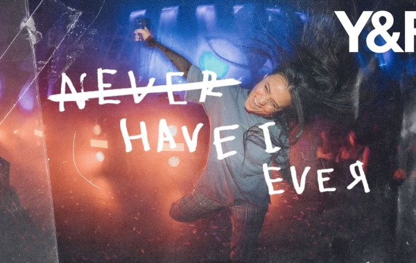 Hillsong Young & Free – Never Have I Ever lyrics
