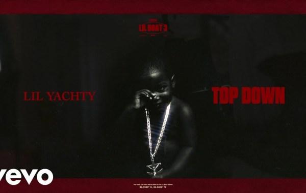 Lil Yachty – Top Down lyrics
