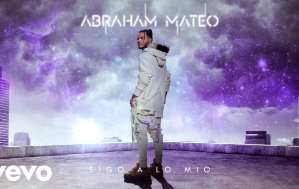 Abraham Mateo - De Tanto Que Te Quise lyrics