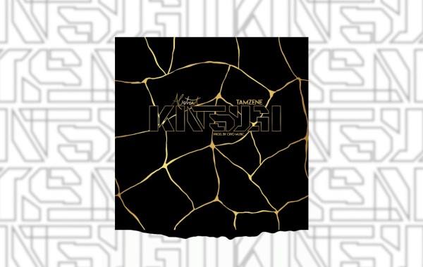 Abstract – Kintsugi lyrics