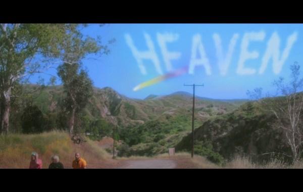 Cheat Codes - Heaven lyrics