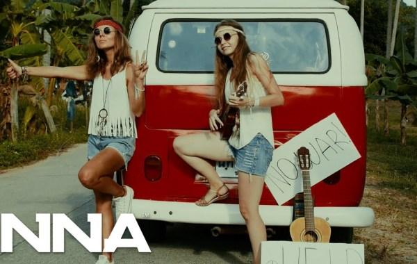 INNA - Nobody lyrics