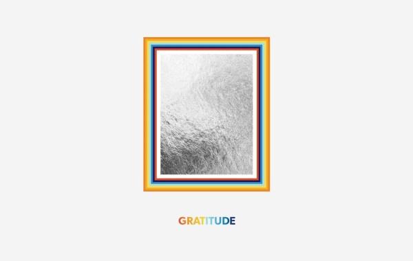 Jason Mraz - Gratitude lyrics