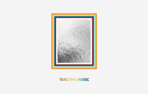 Jason Mraz - Take The Music lyrics