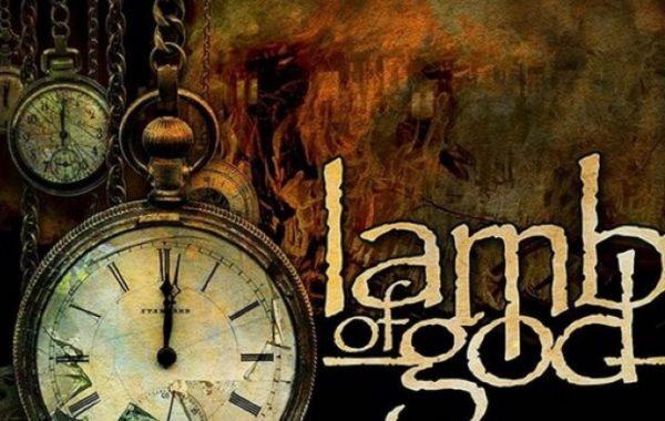 Lamb of God - Gears lyrics