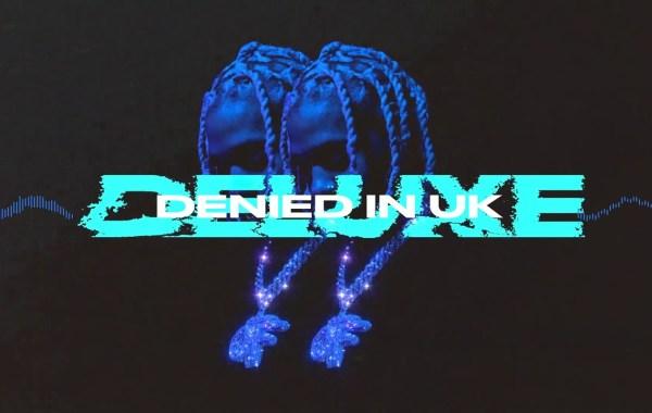 Lil Durk - Denied in UK lyrics