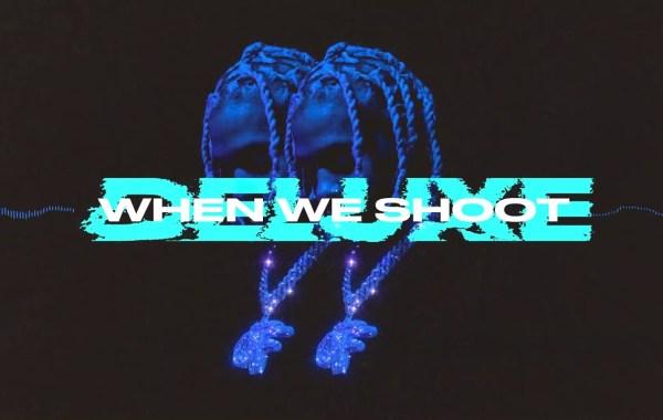 Lil Durk - When We Shoot lyrics