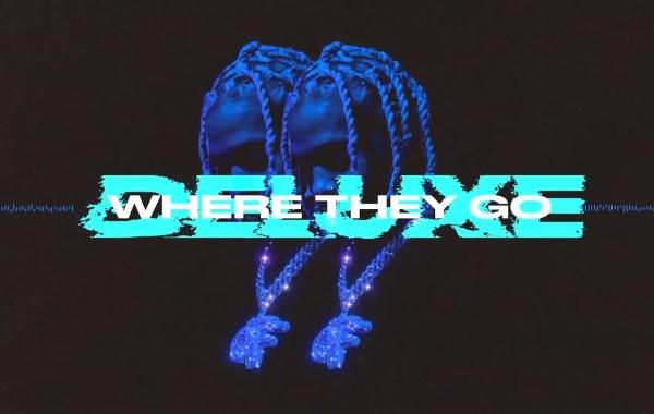 Lil Durk - Where They Go lyrics