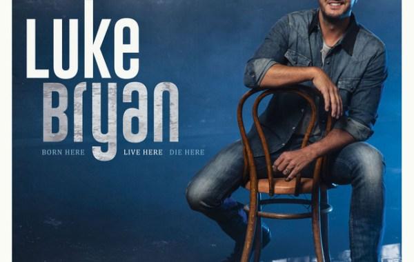 Luke Bryan – Build Me A Daddy lyrics