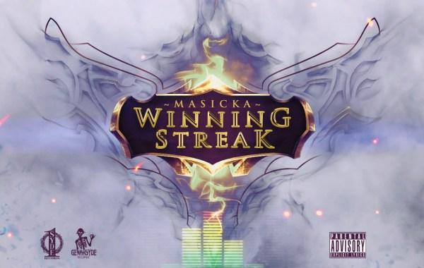 Masicka - Winning Streak lyrics