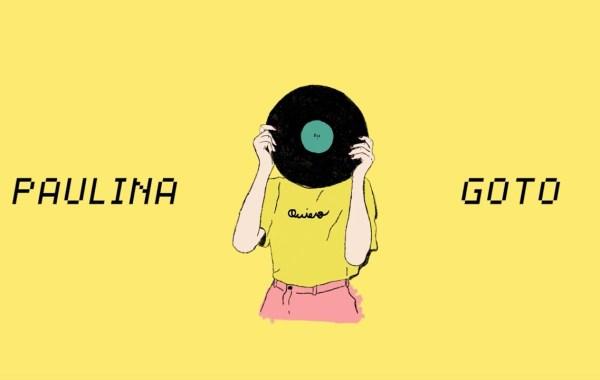 Paulina Goto - QUIERO lyrics