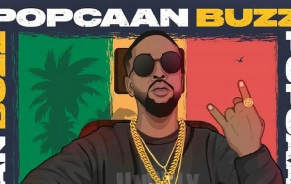 Popcaan, Mist - Buzz (Remix) lyrics