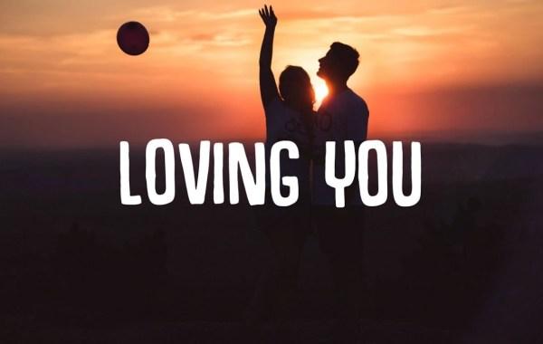 Tim Arisu - Loving You lyrics
