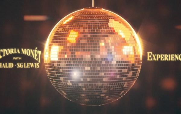 Victoria Monét, Khalid & SG Lewis - Experience lyrics