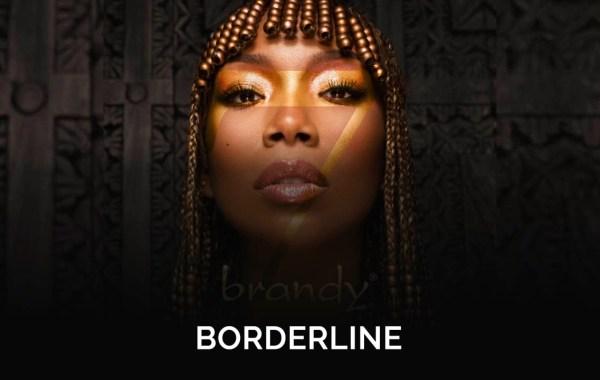 Brandy - No Tomorrow lyrics