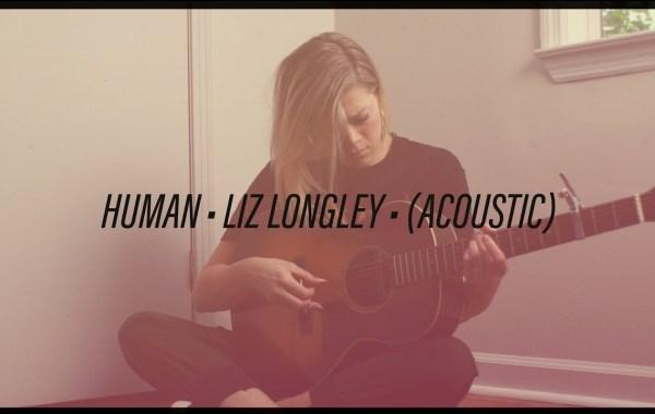 Hadwyn feat. Liz Longley – HUMAN lyrics