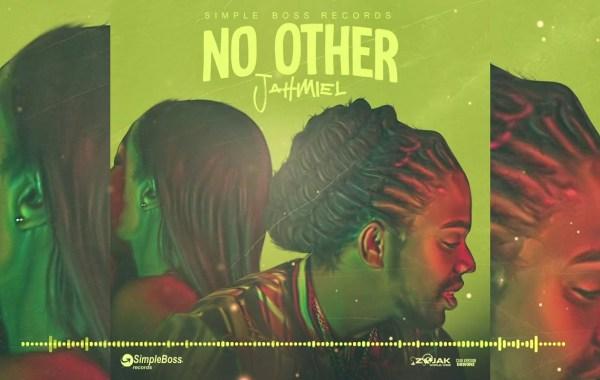 Jahmiel – No Other lyrics