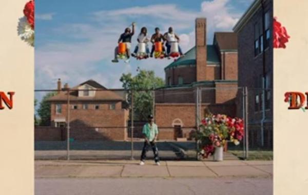 Big Sean - Deep Reverence lyrics