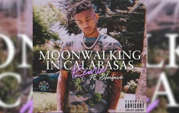 DDG - Moonwalking in Calabasas (Remix) lyrics